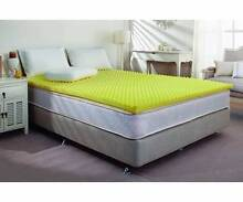 Mattress overlay/topper - Double size Yarraville Maribyrnong Area Preview