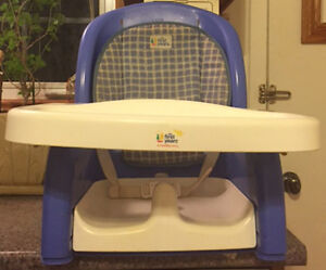 The First Years Booster Seat/Feeding Chair Kitchener / Waterloo Kitchener Area image 1