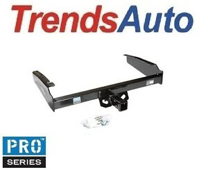 80-96 Ford F100,F150,F250,F350/97 F250,F350 HD  Pro Series Trailer Hitch 51009