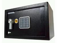 Yale - Locks YVSS Small Value Safe (LOCKER-SAFE)