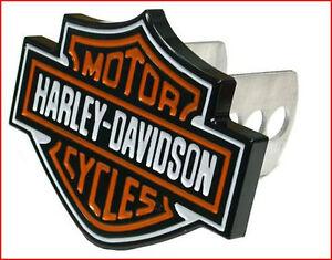 Plasticolor - Couvert d'attelage de remorque Harley Davidson