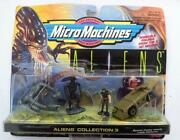 Aliens Micro Machines