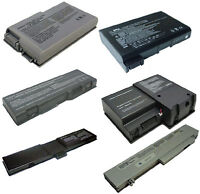 Batterie pour  portable HP-Dell-Acer-Toshiba-IBM……24.99$