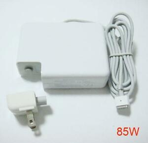 For Apple Magsafe 18.5V 4.65A 85W 5 Pin Power Adapter