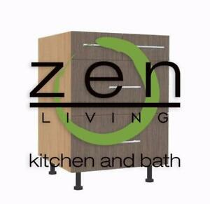 Zen Living Cabinet & Countertop Manufacturer and Supplier
