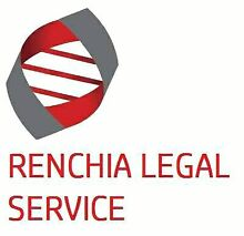Renchia Legal Service Somersby Gosford Area Preview