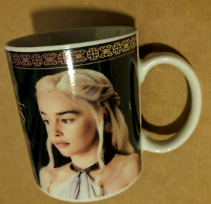 Game of Thrones Daenerys Mug Ascot Park Marion Area Preview
