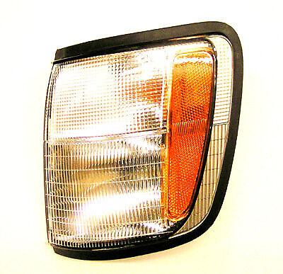 Side Lamp Indicator Front L/H For Isuzu Trooper UBS73 3.0TD 4JX1 1998-2004
