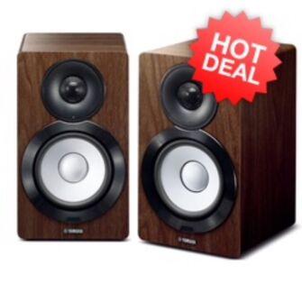 Yamaha NXN500 Speakers