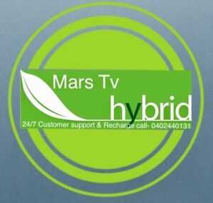 Mars Hybrid Tv or Real Tv Or LIVE HD PRO Lalor Whittlesea Area Preview