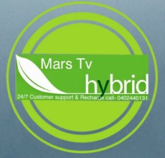 LIVE HD PRO PLUS,, Mars tv 2 years REAL HYBRID