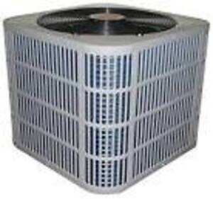 Direct Air Central Air Conditioner Mova Series