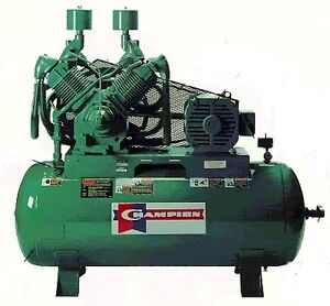 AIR COMPRESSORS & AIR DRYERS