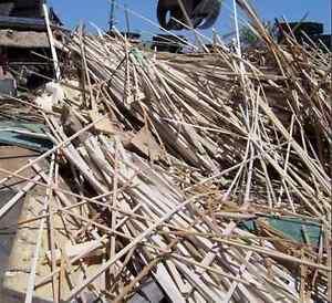 Seeking Waste Lumber - Wood Recycling Strathcona County Edmonton Area image 2