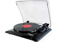 Ion Profile Pro Vinyl Turntable with USB