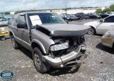 Used Isuzu Pickup Switches & Controls for Sale