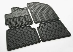 Tapis Toyota/ Mats set for Toyota