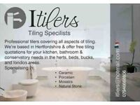 ITILERS ALL ASPECTS OF TILING
