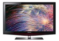 "46"" Samsung FullHD 120Hz TV (LN46B630)"