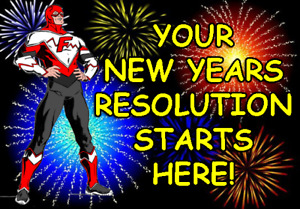 Your New Year's Resolution starts at Flaman Fitness CranbrooK!