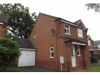 3 Bed detached house in new estate located at Northfield, Birmingham. (LET AGREED)
