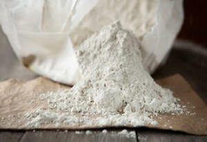 Food Grade Diatomaceous Earth(DE)Silica supplement for cleansing Cambridge Kitchener Area image 2