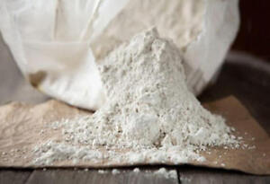 Food Grade Diatomaceous Earth(DE)Silica supplement for cleansing Kawartha Lakes Peterborough Area image 2