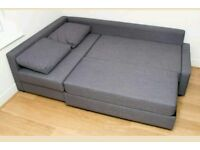 Beautiful Corner Sofa Bed. Like new condition..Only £360 *Free Delivery & Free assembly*