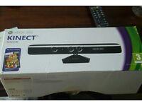 Xbox 360 Kinect £30