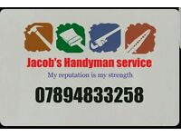 Flat pack assembly and handyman service