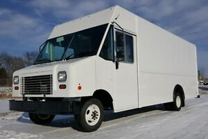 Free Food Truck or Mobile Commercial Kitchen Wanted