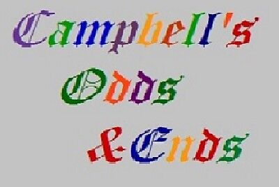 Campbells Odds N Ends