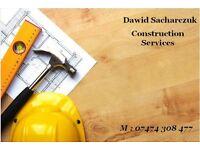 DS Construction Services