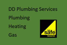 Gas Engineer . Plumber . plumbing & heating services
