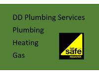 Gas Engineer Plumbing & Heating