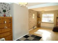 Modern Spacious Two Bedroom Terrace With Oil Heating And Double Glazing Throughout