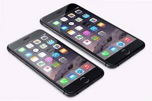 Used iPhone 6 6 plus 6S 6S plus 16gb 64gb 128gb for sale Melbourne CBD Melbourne City Preview