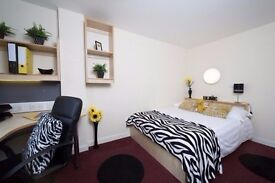 1 Bedroom Fully Furnished Studio Flat 8th April - 25th August