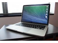 "MacBook Pro Retina 13"" *Perfect for Uni!*"