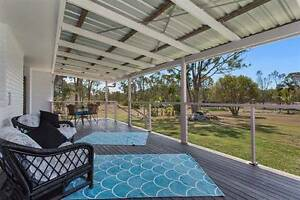 House and land with stables Barmaryee Yeppoon Area Preview