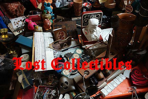Lost Collectibles