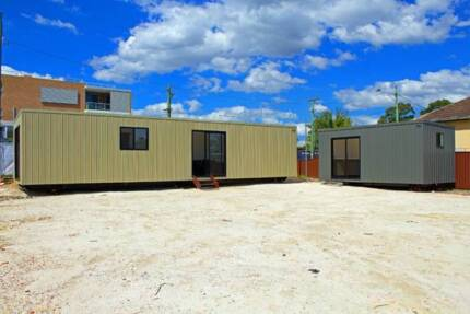 Quality and Luxury Portable Building Wollongong 2500 Wollongong Area Preview