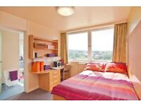 1 bedroom in Laisteridge Student Village