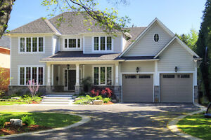Best Deals on Luxury Stouffville Homes with Double Garage,
