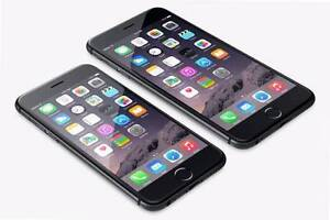 Used iPhone5 5s 6 6 plus 6S 6S plus 16gb 64gb 128gb for sale Keysborough Greater Dandenong Preview