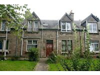 1 BEDROOM FLAT CLOSE TO INVERNESS CITY CENTER.