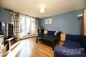 Spacious 3/4 bedroom property 1 minute to Euston station