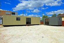 12m x 3m Two Bedroom Granny Flat / Portable Building City North Canberra Preview