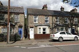 **FURNISHED 4 BEDROOM House on Newmarket Road**
