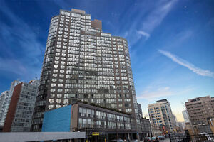 Wellesley-Yonge Condo near UoT / Bloor-Yonge